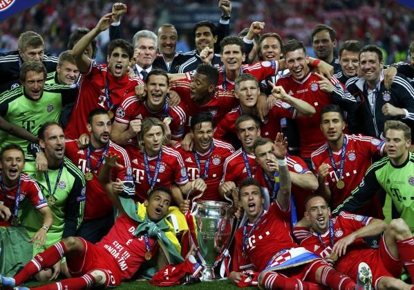 bayern munchen liga campionilor 2012-2013