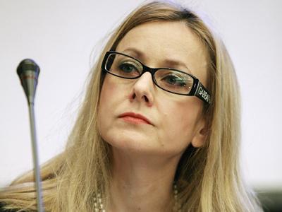 Laura Oprean a renunţat la conducerea DNA şi se întoarce la Curtea de Apel Cluj