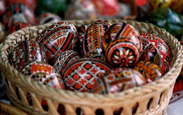 IRES: 5% dintre români cred că de Paşte sărbătorim Naşterea lui Iisus