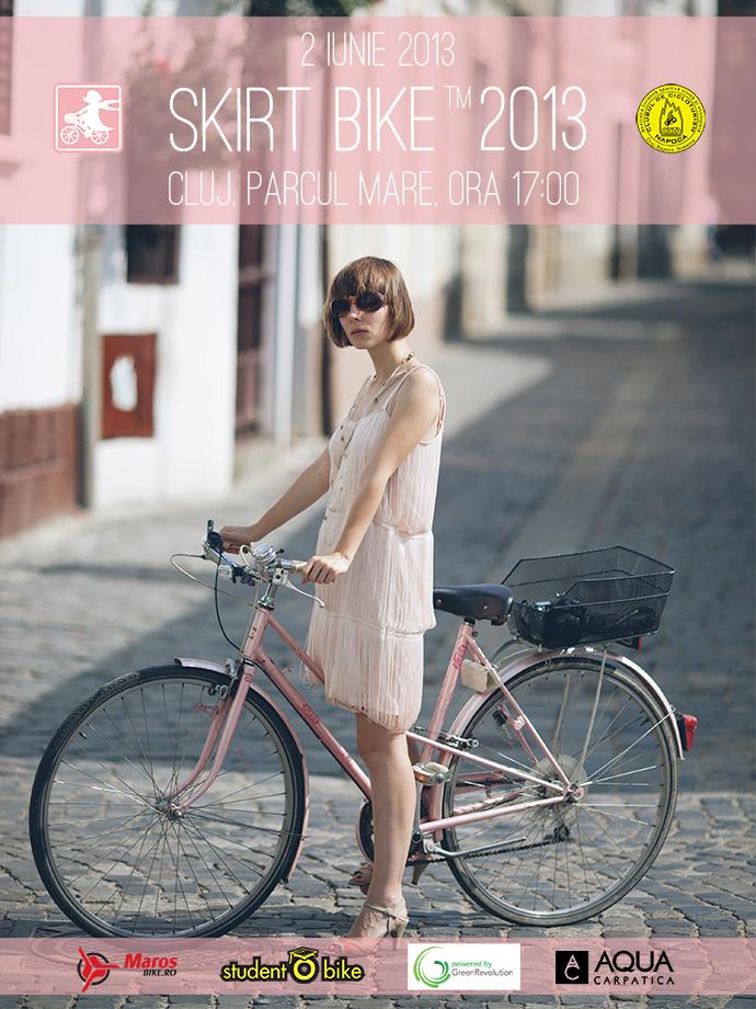 skirt bike 2013