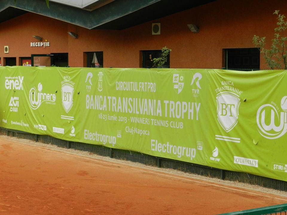 BT Trophy 2013