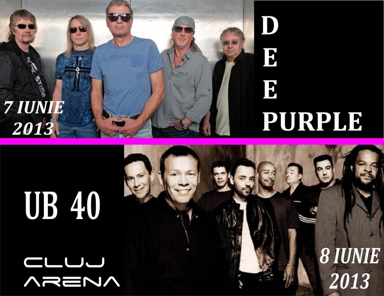 cluj arena music fest 2013