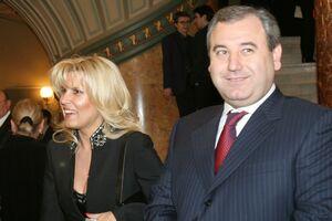 Elena Udrea si Dorin Cocos si-au anuntat divortul