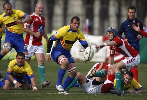 nationala romaniei rugby