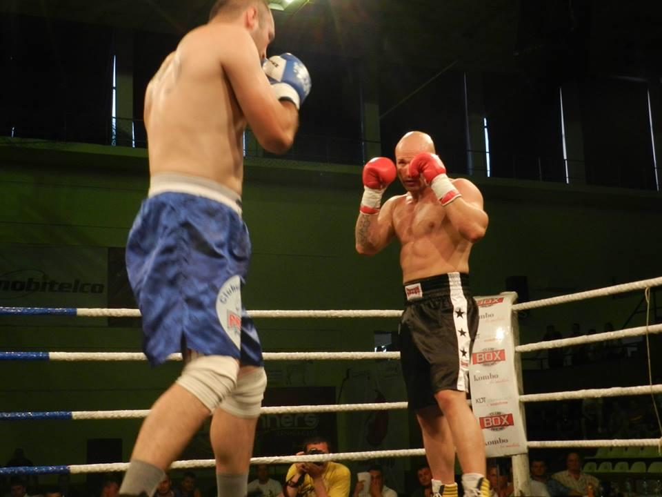 Razvan Benche