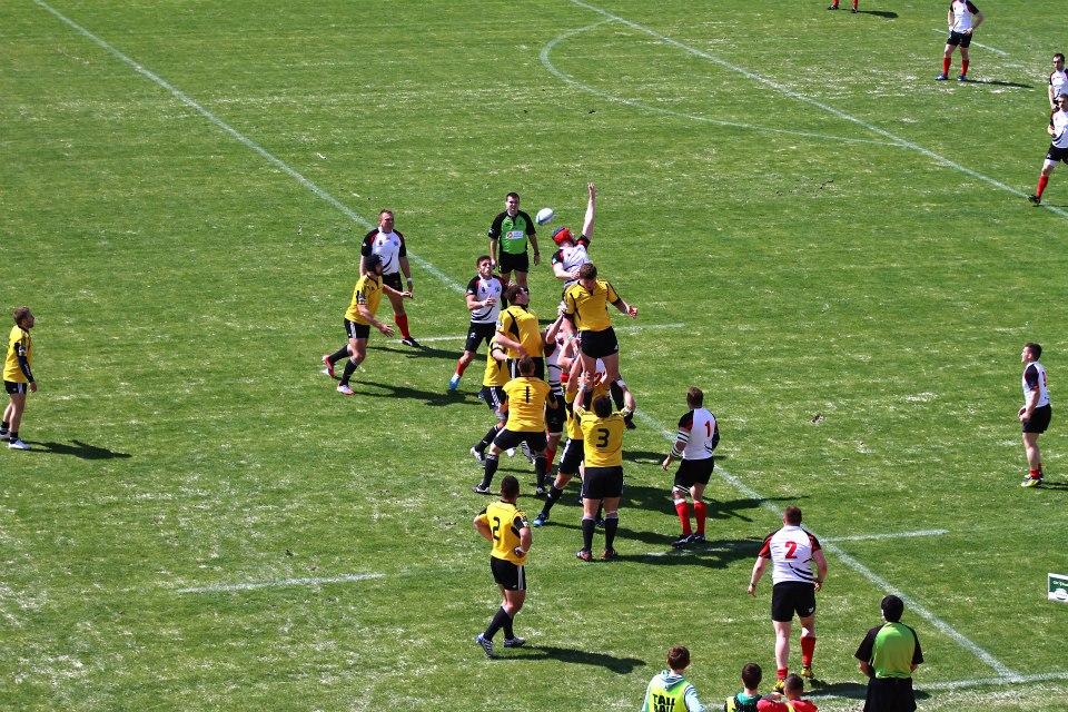 u rugby