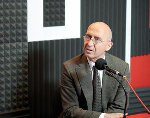 Philippe Gustin