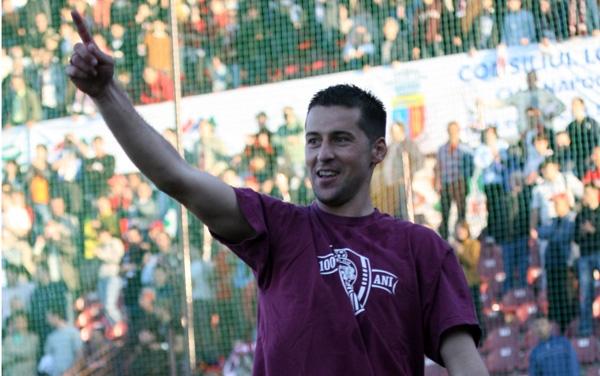 Cristian Panin, team manager la CFR Cluj