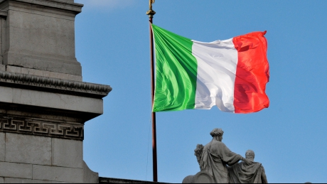 Italia trece prin cea mai lunga recesiune din ultimii 40 ani