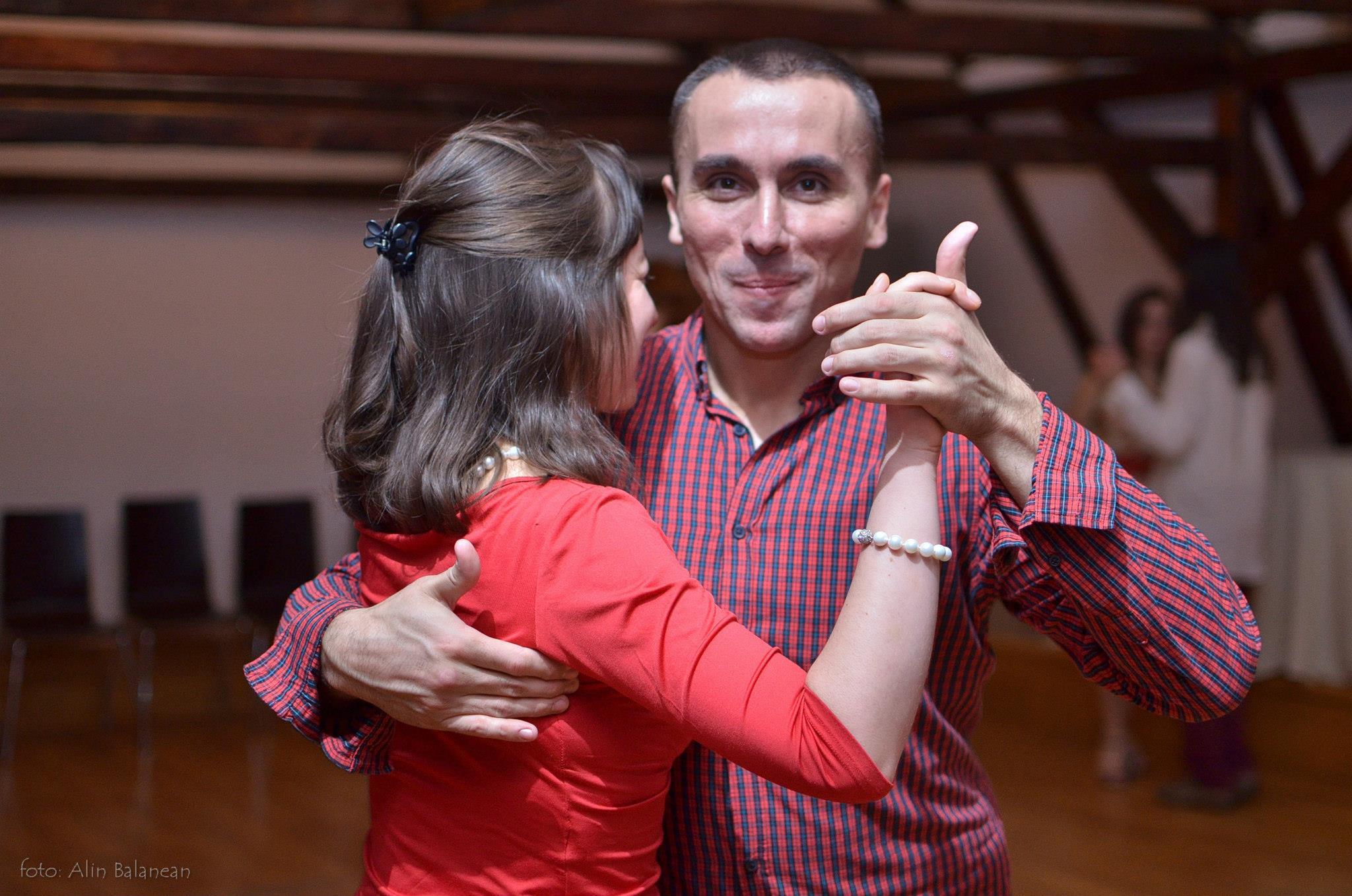 Clujul devine in perioada 21-24 august capitala tango-ului argentinian