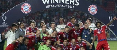bayern munchen supercupa europei 2013