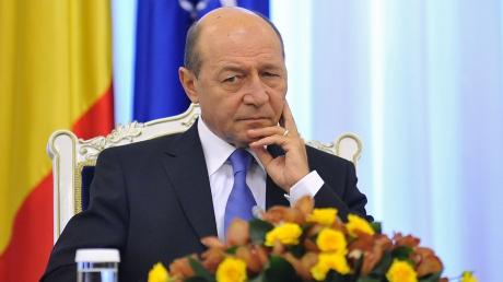 Preşedintele Traian Băsescu împlineşte astazi 62 de ani