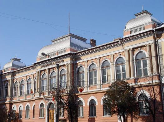 Universitatea Tehnică din Cluj, inclusă pentru prima dată într-un top internațional