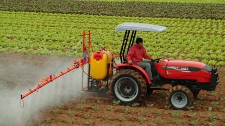 Agricultura este viaţa noastră, e în rădăcinile noastre (P)