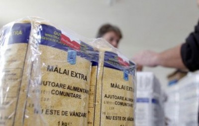 Somerii din Cluj isi pot ridica ajutoarele alimentare dintr-o alta locatie. Vezi unde este aceasta