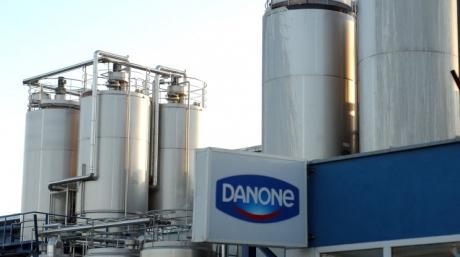 O filială Danone din China este acuzată de mituirea unor medici
