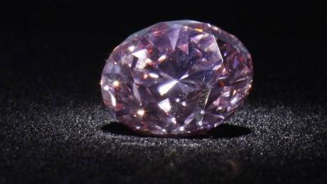 diamant roz