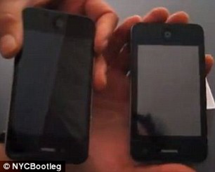 iphone fake vs iphone original