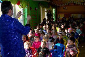 scoala de magie