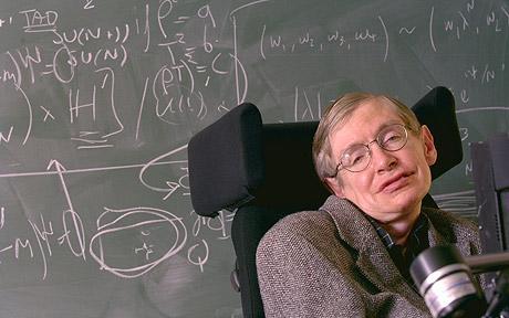 Celebrul om de stiinta britanic Stephen Hawking susține dreptul la sinucidere asistată