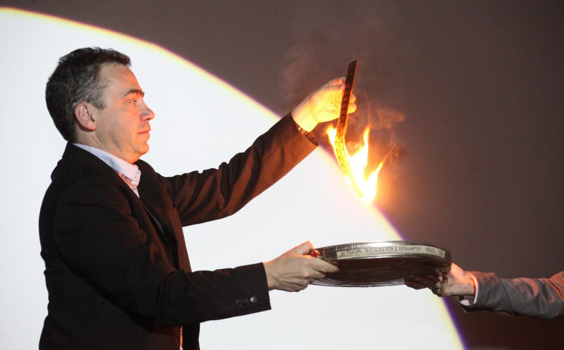 Gala de închidere Comedy Cluj: decernarea premiilor festivalului şi un spectacol inedit The Chaplin Project