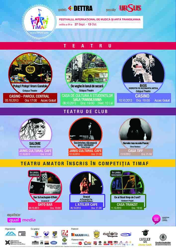 TIMAF-Teatru web