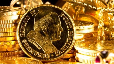 banca vaticanului