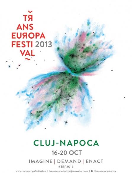 festivalul transeuropa 2013