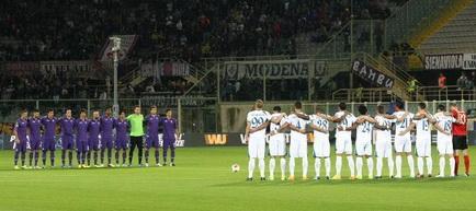 fiorentina - pandurii 3-0