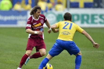 petrolul - CFR Cluj 3-2