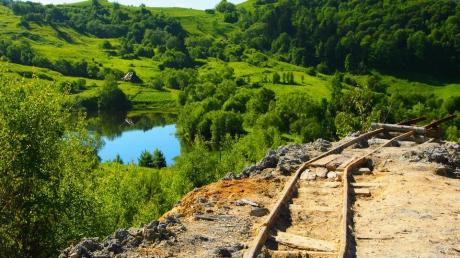 Senatul a respins proiectul de lege privind Roşia Montană