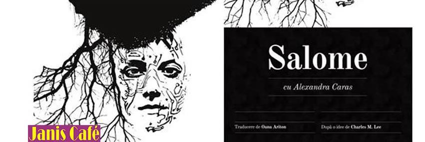 salome - alexandra caras
