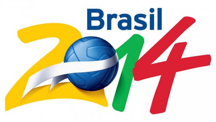 CM 2014 brasil