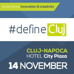banner #defineCluj - 250x250