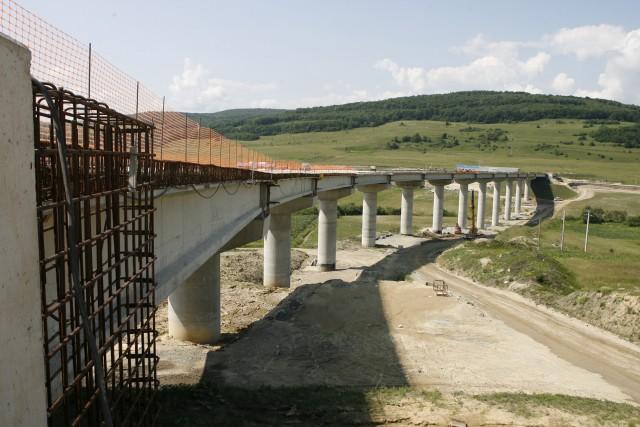 """Centura Valcele-Apahida este finalizata si va fi inaugurata joi. Ministrul Dan Sova este asteptat la """"taierea panglicii"""""""
