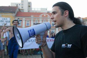 ANOSR va continua protestele dacă bugetul educației nu va crește