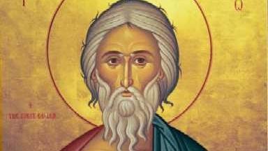 La mulţi ani! Peste 700.000 de români îşi serbează onomastica de Sfântul Andrei