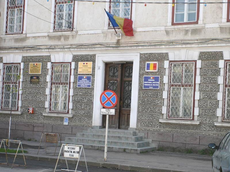 Astăzi a fost ultima zi în care procurorii clujeni şi-au putut depune candidaturile pentru şefia DNA Cluj