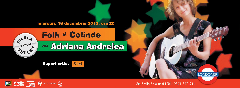adriana andreica