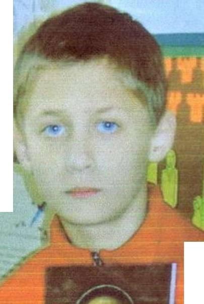 Un baietel de 13 ani a DISPARUT din Manastur. Il recunosti?