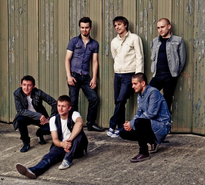 O trupa din Cluj va susţine un concert în India