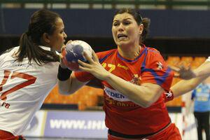 handbal feminin nationala