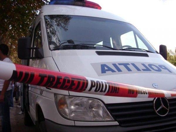 O femeie a fost batuta si jefuita in centrul Clujului