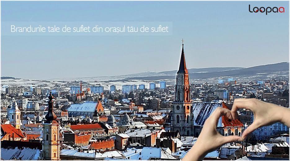 Brandurile tale de suflet din oraşul tău de suflet, Cluj-Napoca. Studiu de piaţă