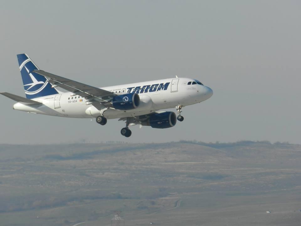 """O noua destinatie de pe Aeroportul International """"Avram Iancu"""" din 7 februarie: Cluj – KÖLN"""