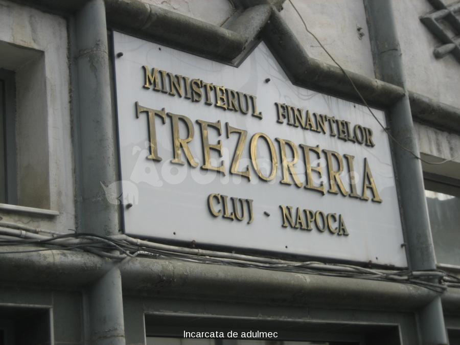 Programul Trezoreriei Cluj de sărbători