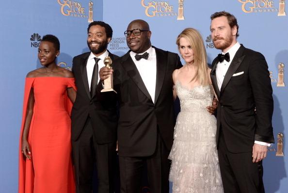 """Globurile de Aur 2014: """"12 Years a Slave"""" şi """"American Hustle"""", premiate cu Globul de Aur 2014 pentru cel mai bun film. Vezi lista completă a câştigătorilor"""
