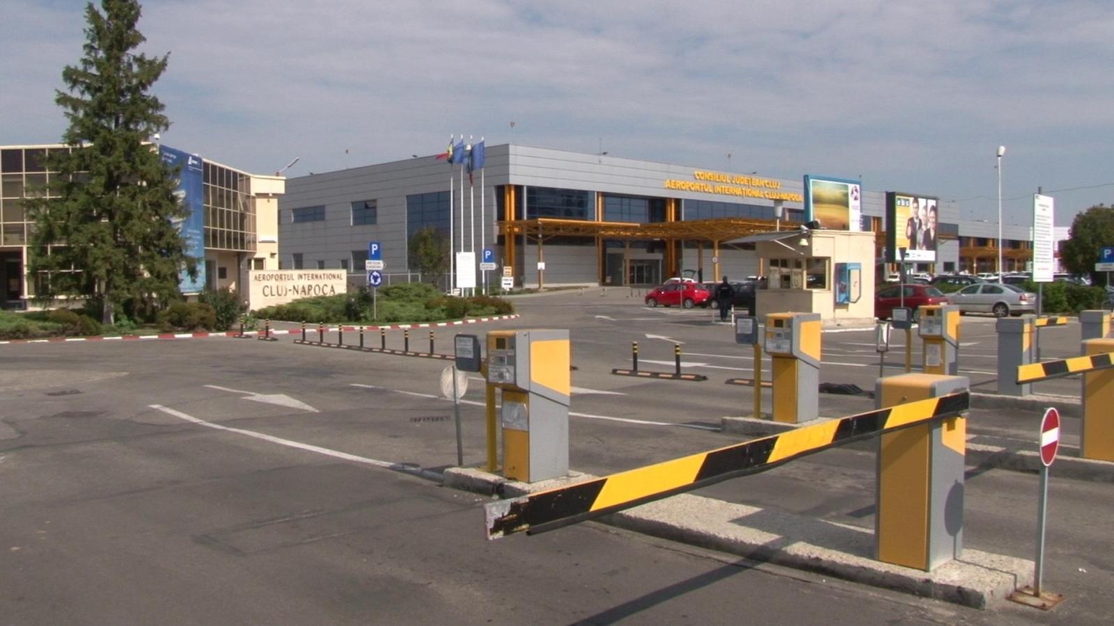 """Ioan Oleleu: """"Nu există pericol ca aeroportul să fie închis"""""""
