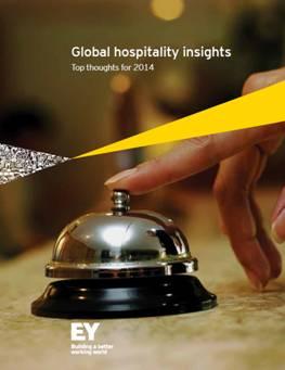 Industria hotelieră globală creşte în 2014, datorită noilor tehnologii şi a turiştilor chinezi