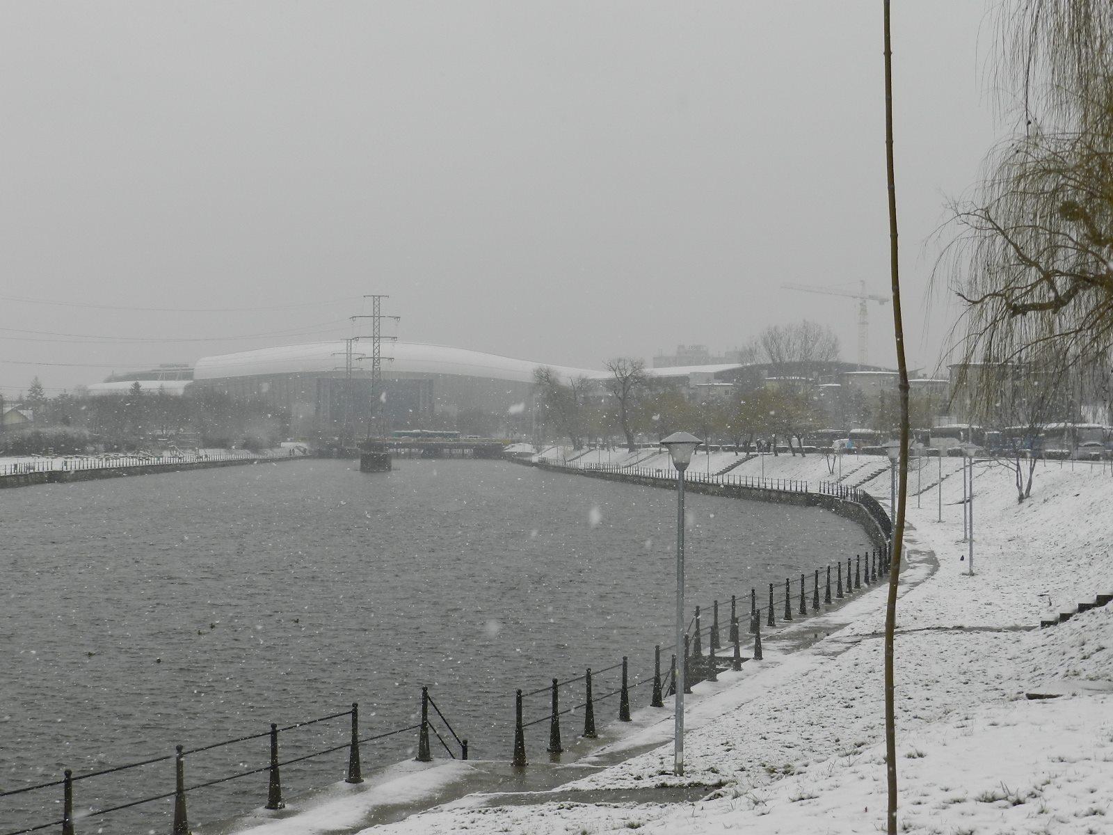 iarna cluj